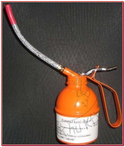A szilikonolaj nagyításához kattintson a szilikonolaj képére!!